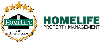 HomeLife Website Logo